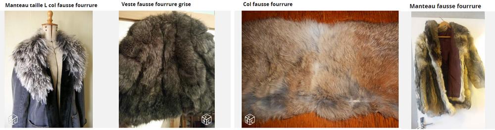 Comment identifier une fourrure le fourrureclub - Comment sait on si on fait une fausse couche ...