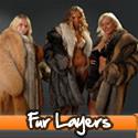 Fur Layers : galeries photos et vidéos des sexe en fourrure