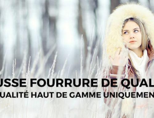 FourrureShop.fr : l'imitation fourrure de qualité