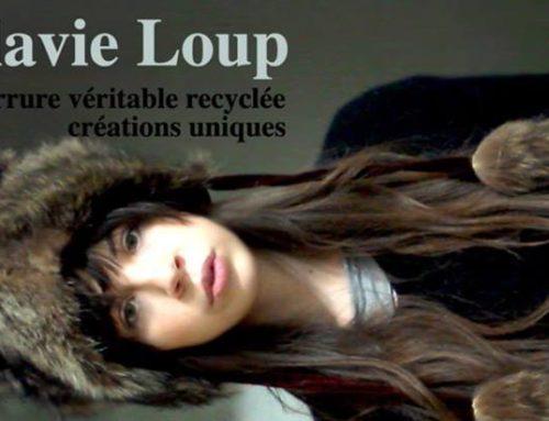 Découvrez Flavie Loup et ses créations